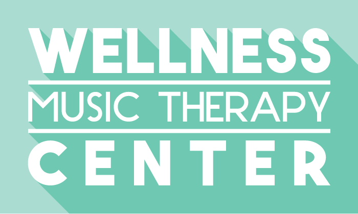 Wellness Music Therapy Center Logo